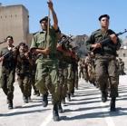 צבא פלסטיני