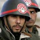 כוחות פלסטינים